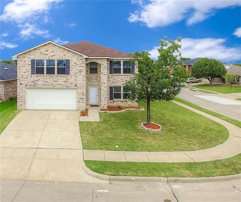 5437 Shiver Rd, Fort Worth, TX 76244