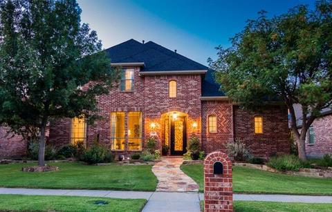 1342 Alamo Ct, Frisco, TX 75033