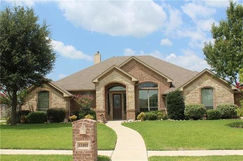 13401 Moonlake Way, Haslet, TX 76052