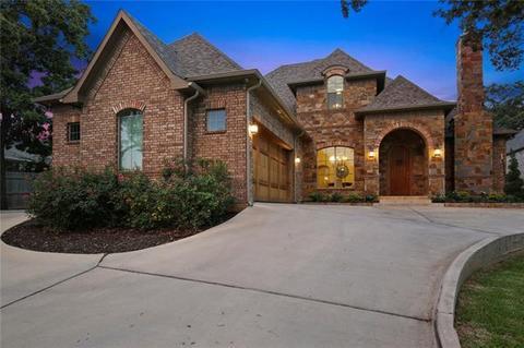 6801 Woodland Hills Dr, North Richland Hills, TX 76182