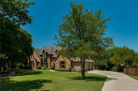 132 Waverly Way, Aledo, TX 76008