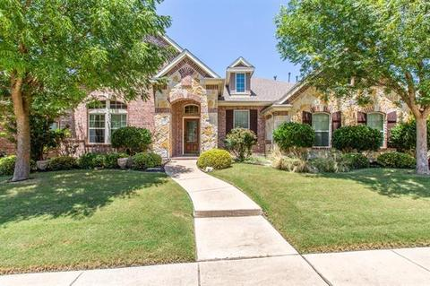 425 Plumwood Way, Fairview, TX 75069