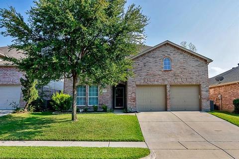 3612 Mountain Ranch Rd, Roanoke, TX 76262