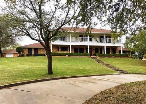 4836 Quail Crest Dr, Willow Park, TX 76087