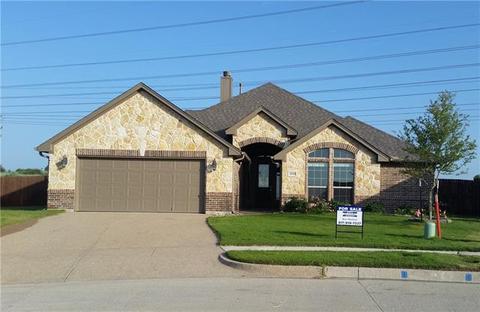 10920 Prestwick Ter, Benbrook, TX 76126