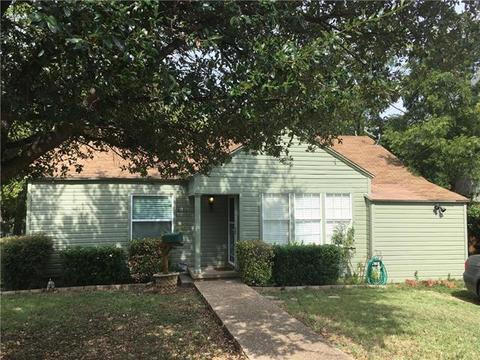 8403 Lakemont Dr, Dallas, TX 75209