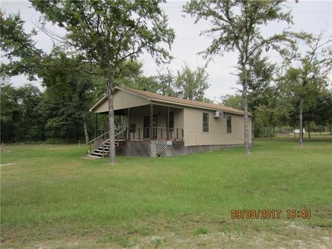 12074 Shady Ln, Thornton, TX 76687