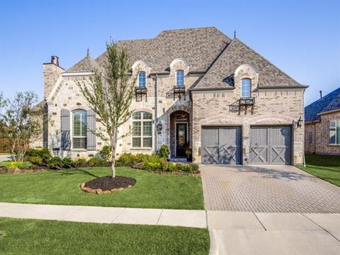 3701 Adelaide, The Colony, TX 75056