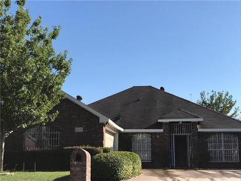4571 Saint Francis, Dallas, TX 75227
