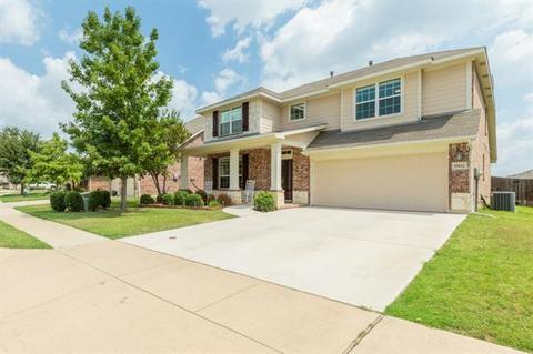 15612 Landing Creek Ln, Roanoke, TX 76262