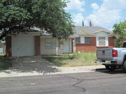 1440 Wedgewood Ave, Odessa, TX 79761