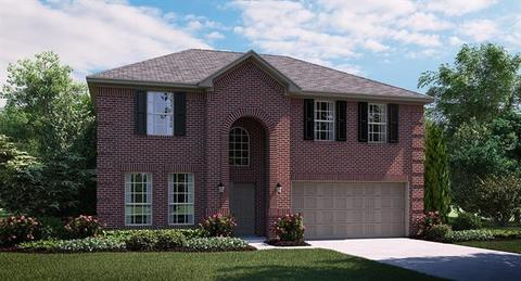 14713 Gilley Ln, Haslet, TX 76052