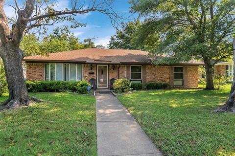 3529 Delford Cir, Dallas, TX 75228
