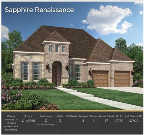 2029 Southlake Glen Dr, Southlake, TX 76092