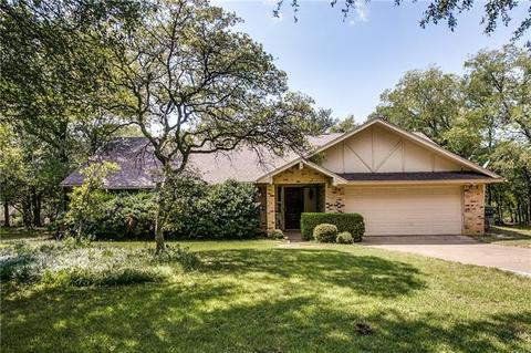 3728 Bluff Ct, Willow Park, TX 76087