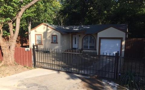 7512 Q Ave, Dallas, TX 75228