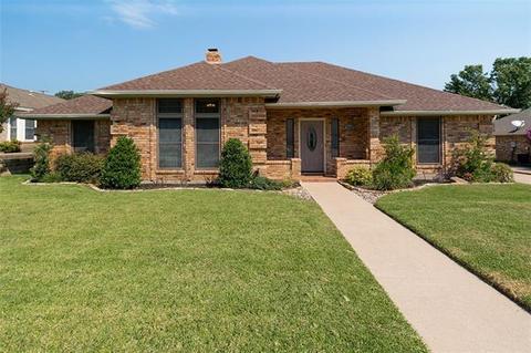 2328 Ridgewood, Bedford, TX 76021