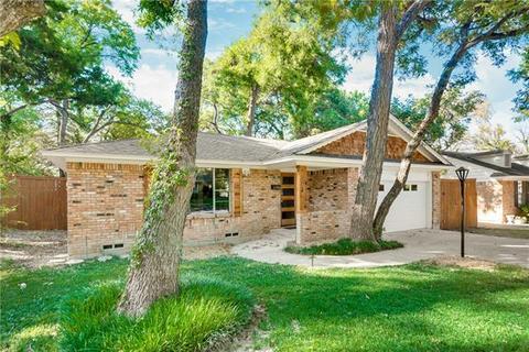 2321 Fenestra Dr, Dallas, TX 75228