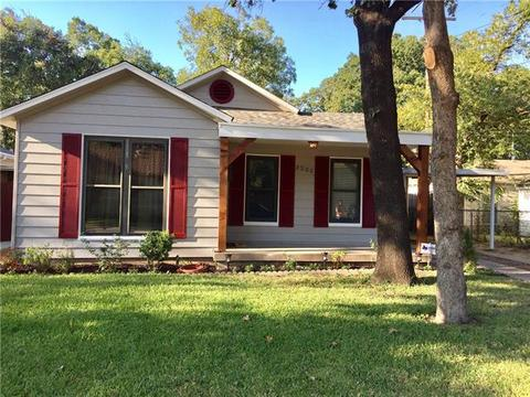 3205 Clary Ave, Fort Worth, TX 76111