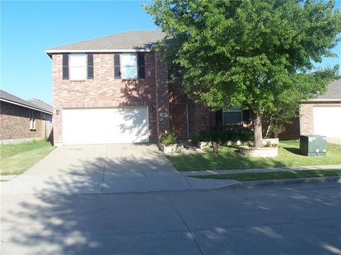 7616 Scarlet View Trl, Fort Worth, TX 76131
