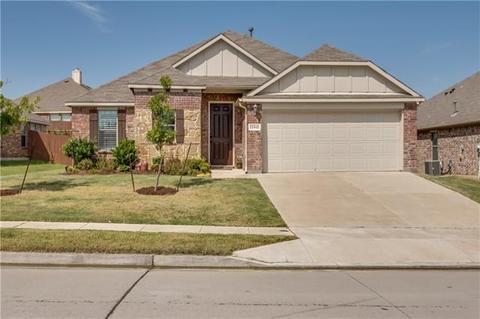 12441 Woods Edge Trl, Fort Worth, TX 76244