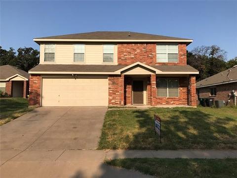 1476 Hedgewood Trl, Fort Worth, TX 76112