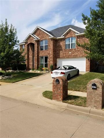 4620 Fountain Ridge Dr, Fort Worth, TX 76123