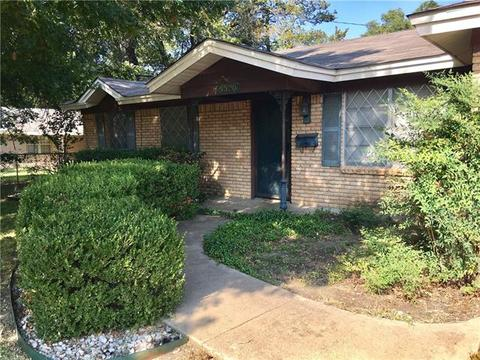 5920 Kimberly Kay Dr, Fort Worth, TX 76133