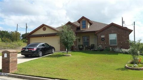 77 Homes For Sale In Graham TX
