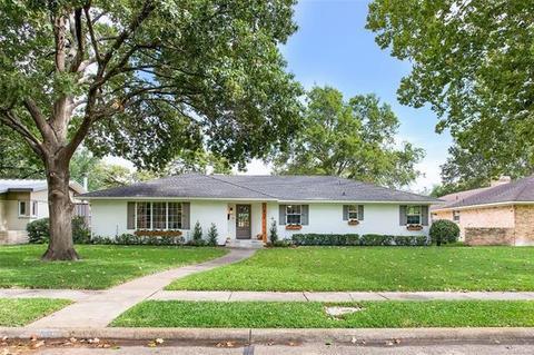 814 Sylvania Dr, Dallas, TX 75218