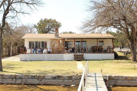 Homes For Sale Lake Graham Tx