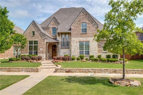 Cypress Creek, Frisco TX Collin County Recently Sold Homes