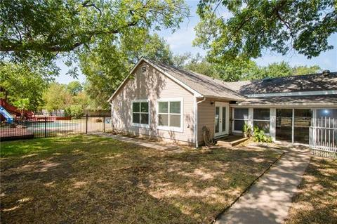 2304 Thomas Rd, Haltom City, TX 76117