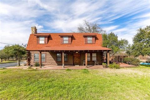 811 Marsden Rd, Mineral Wells, TX 76067