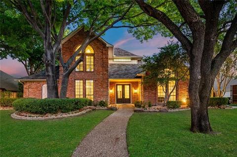 Marvelous 3832 Wyeth Dr Plano Tx 75023 Download Free Architecture Designs Sospemadebymaigaardcom