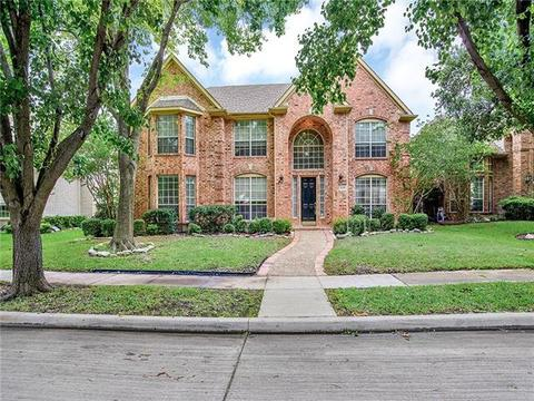 76 Homes for Sale in C M Rice Middle School Zone