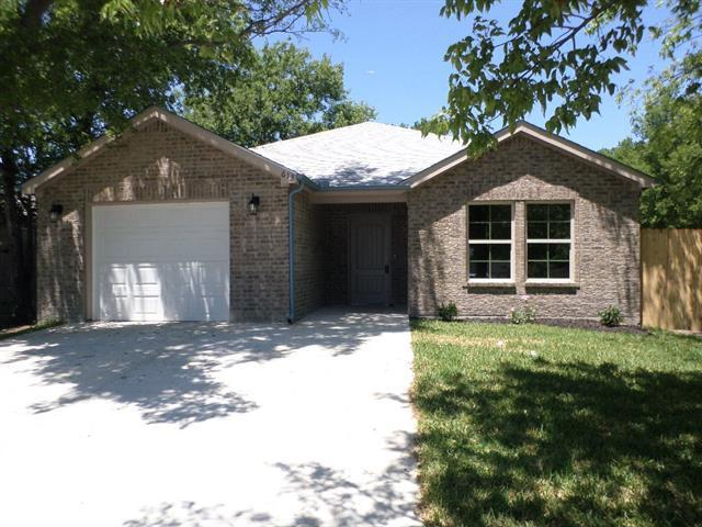 Miraculous 613 20Th St Grand Prairie Tx 75051 Complete Home Design Collection Papxelindsey Bellcom