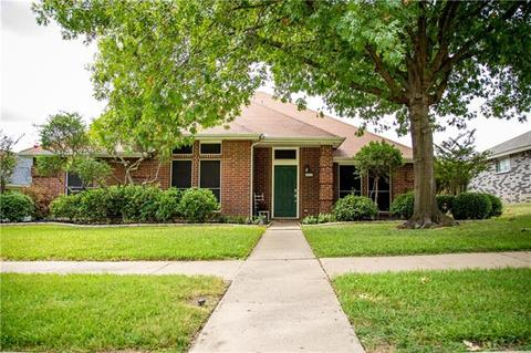 4645 Archer Dr, The Colony, TX 75056