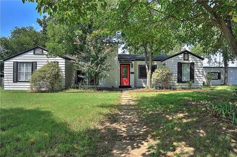 402 Sherman Homes for Sale - Sherman TX Real Estate - Movoto