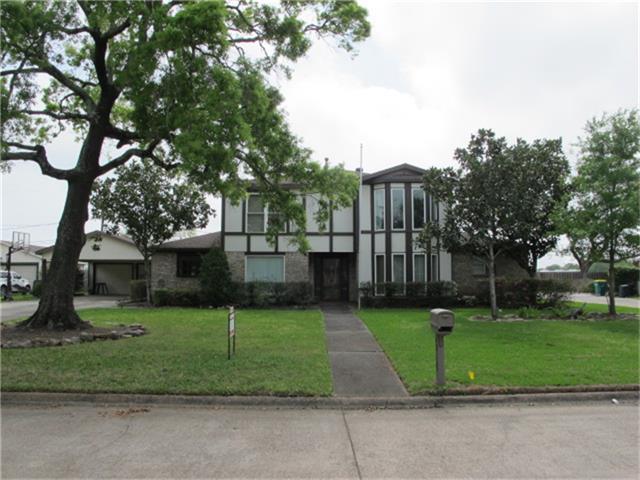 4817 Country Club Vw, Baytown, TX 77521