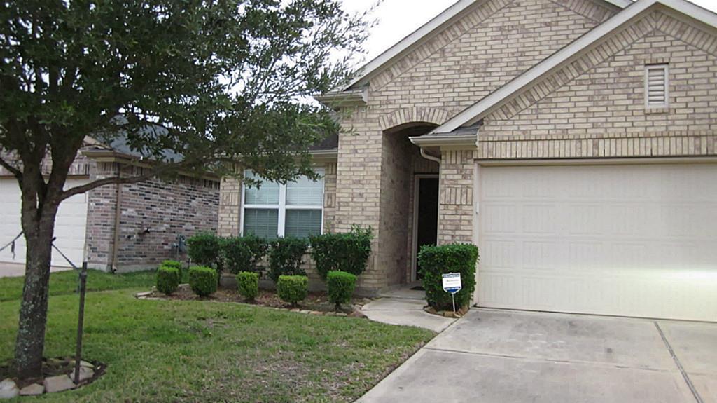 8811 Butterstone Ridge Ln, Richmond, TX