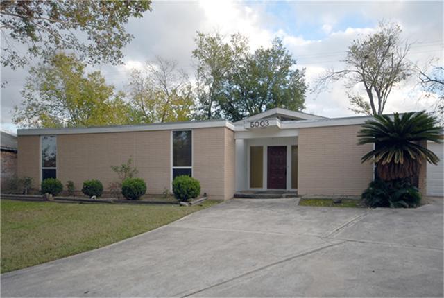 5003 Kingfisher, Houston, TX