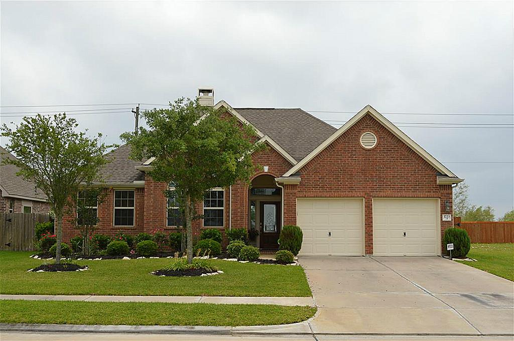 1723 Brighton Brook Ln, Pearland, TX