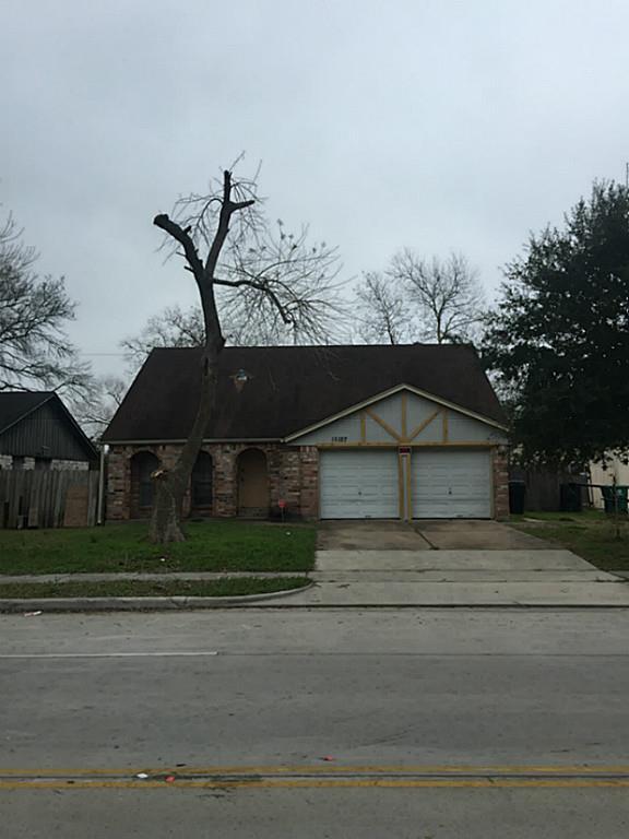 15127 Bathurst Dr, Houston, TX
