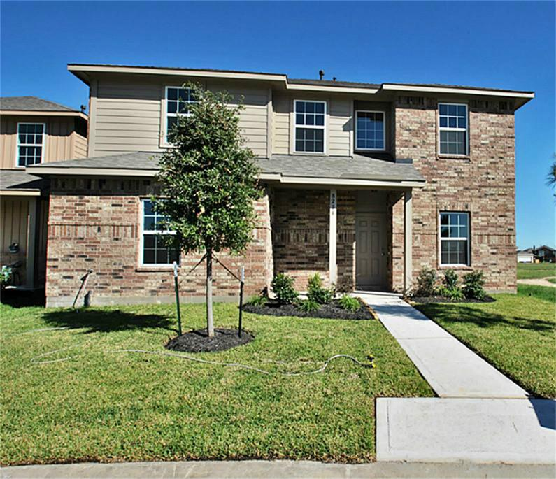 8206 Polaris Point Ln, Cypress, TX
