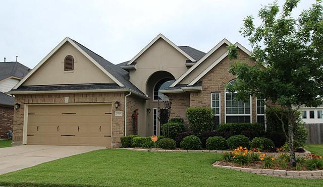 8918 Gauge Hollow Ct, Richmond, TX