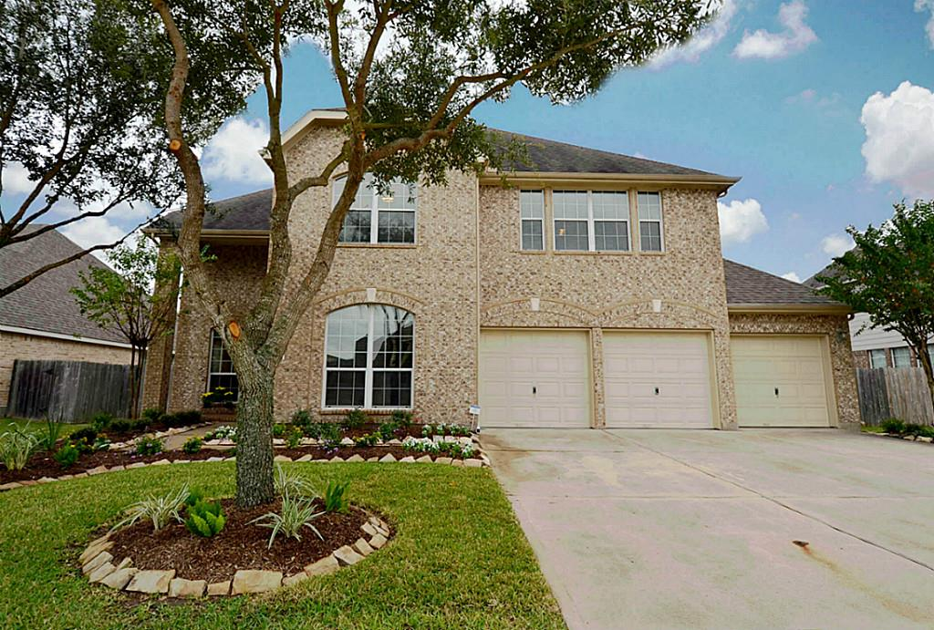 11330 Fawn Springs Ct, Cypress, TX