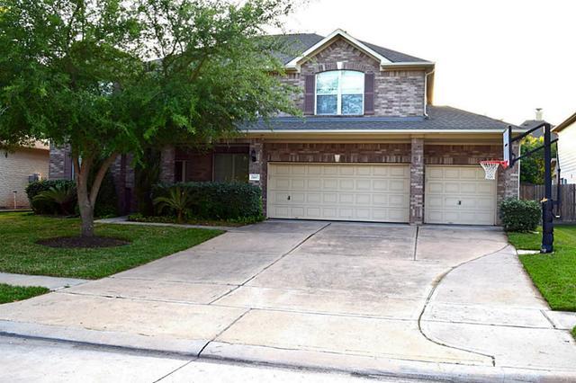 2115 Spur Cyn, Richmond, TX