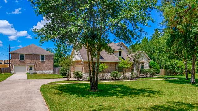6926 Nickaburr Creek DrMagnolia, TX 77354
