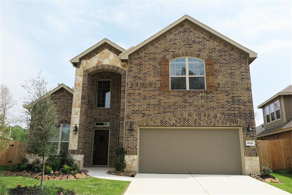 18726 Red Squirrel Dr, New Caney, TX